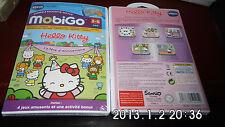 Jeu Mobigo Hello Kitty- neuf film de garantie