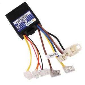 12V Controller 7 Connectors For Razor Power Core PC90 E90 Electric Scooter NEW