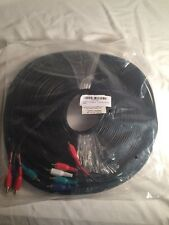 75' Component Audio Video Cable