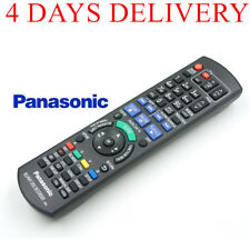 PANASONIC REMOTE CONTROL FOR DMR-PWT550EB 3D 4K Blu-ray Disc/DVD HDD Recorder