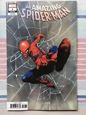 Amazing Spider-Man #1 Opena 1:50 Variant • NM • 1st Print • Marvel
