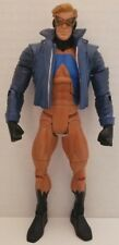 DC Universe Classics Justice in the Jungle Buddy Baker Animal Man DCUC