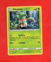 Pokémon n° 14/149 - MIMANTIS - PV60    (A5839)