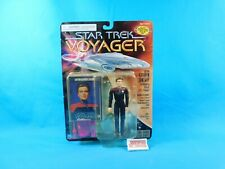 Vintage 1995 Captain Kathryn Janeway Figure Star Trek Voyager Playmates Toys NEW