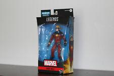 Hasbro Marvel Legends Series: Mar-Vell Action Figure NO BAF