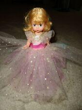 1998 Madame Alexander Alexander-kins Fairy of Beauty Doll 75th Anniversary