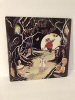 JOHN ENTWISTLE WHISTLE RYMES 1972 VINYL LP TRACK THE WHO SOLO LP