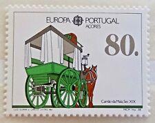 Timbre Stamp Açores Portugal 1988 YT 379 EUROPA CEPT Neuf