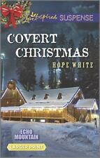 Echo Mountain: Covert Christmas by Hope White (2014, Paperback, Large Type)