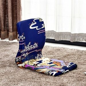 Japanese Game Chair Living Room Furniture Tatami Meditation Floor Legless Chair