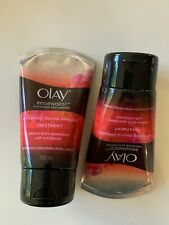 Olay Regenerist Revitalising Thermal Mini-Peel Treatment 125mL x 2