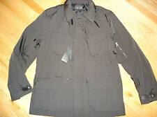 +++NWT $995 Ralph Lauren Black Label Made In Italy Jacket sz XL+++