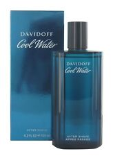 Davidoff Cool Water 125ml Aftershave for Men - New