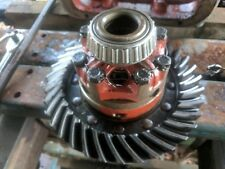 DIFFERENTIAL REMOVED FORDSON POWER MAJOR REAR TRANSMISSION