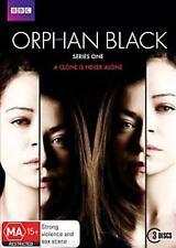 ORPHAN BLACK Series SEASON 1 : NEW DVD