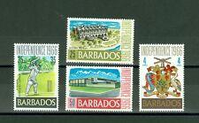 BARBADE - Année 1966 - MNH