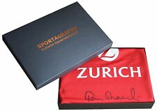 Tomas Shanklin SIGNED Rugby Shirt & Gift Box BNWT New British Lions 2005 Tour