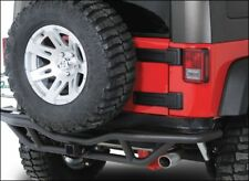 JEEP WRANGLER JK REAR BUMPER SKID BAR
