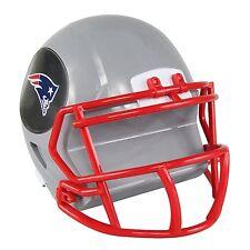 New England Patriots Helmet Bank