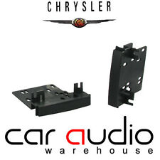 Connects2 CT24CH07 Dodge Journey 2007 On Car Stereo Radio Fascia Facia Panel