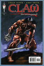 Claw The Unconquered #2 2006 Chuck Dixon Andy Smith DC Wildstorm