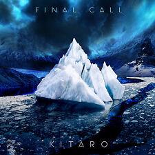 Final Call by Kitaro (2013) [Digipak]