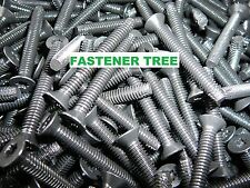 "5/16-18 X 2"" - 200PC - TRAILER FLOOR FLOORBOARD DECK SCREWS T40 DRIVE - 200PC"