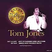 Tom Jones Best of Collection CD NEW SEALED She's A Lady Till Bridge Over Trou