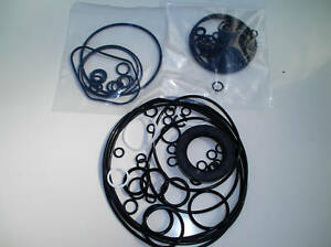 NEW REPLACEMENT SEAL KIT FOR KAWASAKI K3V112DT (14)  FOR HYDRAULIC EXCAVATOR