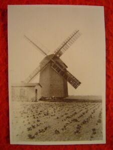SCHÖNEFELD - ADLER-MÜHLE - 1 Foto um 1930