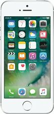 iPhone SE 32GB Silver (Verizon Pre-paid) MP7U2LL/A - New, Free Ship!