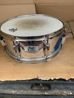 """Free P&P. A 14x5"""" Pearl Export Snare  Drum. SD011259"""