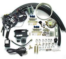 Propane LPG Sequential Injection Conversion Kits for V5 or V6 EFI gasonline Cars