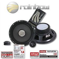 "Rainbow DL-C6.2 150 Watt 2 Wege 6.5"" 165 mm Lautsprecher Speaker"
