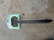 NIB Tekna Ultra-Clean Microfiber Cleaning Brush 50734