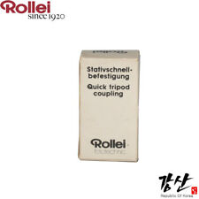 Rollei Quick tipod coupling (Excellent+++)