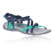 Chaussures et bottes de randonnée noirs Merrell pour femme