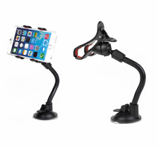 New Universal Long Arm Suction Car Truck Windscreen Holder Mobile Phone GPS #600