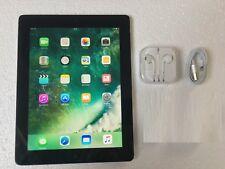 Apple iPad 4th Generation 32GB, Wi-Fi, 9.7in - Black