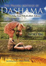 The Prasha Method by Dashama: Partner Yoga (DVD, 2015)
