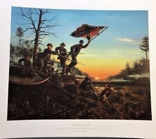 Neary, Donna J.-The Terrible Gale-Civil-War-Military-Art For Sale