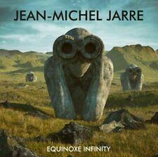 JEAN MICHEL JARRE - EQUINOXE INFINITY CD *NEW*