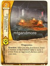 A Game of Thrones 2.0 LCG - 1x #R060 Chamber of the Painted Table - Valyrian Dra