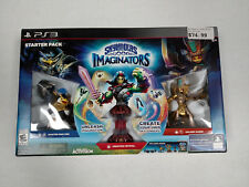 ** Skylanders Imaginators: Starter Pack (Sony PlayStation 3, 2016)