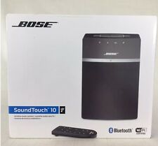 Bose SOUNDTOUCH 10 Digital Media Streamer ***New In Box - SEALED***