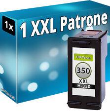 1x XXL REFILL DRUCKER PATRONE für HP 350 C4580 C5280 D5360 C4280 D4260 D4360
