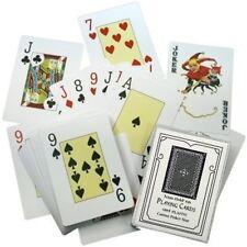 "Texas Hold'em Plastik Pokerkarten ""Highend"""