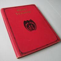 Mozart Sonaten für Pianoforte solo. Edition Peters 9268. Leipzig. Klavier Noten.