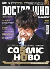 Doctor Who Magazine #506 Fifty Years of the 2nd Doctor Patrick Troughton 2016