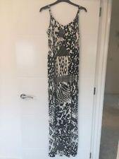 Dorothy Perkins Viscose Animal Print Maxi Dresses for Women
